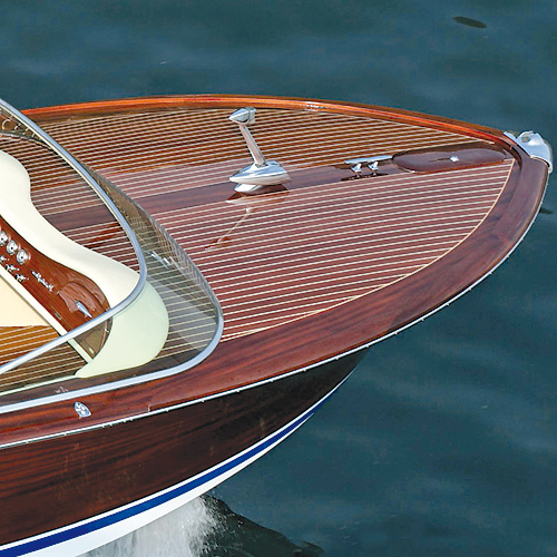 detail-wooden